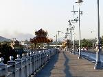 Chuyện xây cầu lớn nhất vượt sông Hương