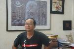 Duy Ninh và nghệ thuật Thủ ấn họa