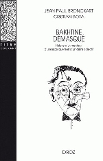 """Đọc sách """"Lột mặt nạ Bakhtin – câu chuyện về một kẻ lừa dối, một chuyện bịp bợm và một cơn mê sảng tập thể"""""""