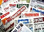 Sắc thái riêng của các tạp chí văn nghệ địa phương
