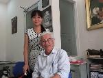Gặp người cầm bút xứ Huế - nhà văn, nhà nghiên cứu Nguyễn Đắc Xuân