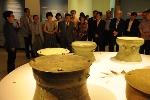 Giới thiệu gần 400 hiện vật nền văn hóa Đông Sơn tại Hàn Quốc