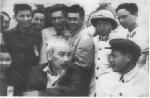 Trần Hoài Quang cuộc đời cách mạng và câu thơ trăng sáng