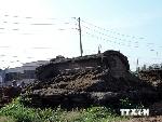 Kết quả khai quật di tích mộ cổ đầu tiên tại tỉnh Bến Tre