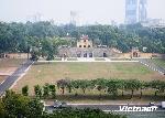 Nhiều trở ngại trong bảo tồn di sản Hoàng thành Thăng Long