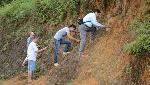Phát hiện di tích mới trên cao nguyên đá Đồng Văn