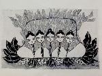 Trang Thanh Hiền - Đàn bà vượt cạn