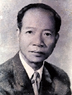Kỷ niệm 35 năm ngày mất họa sĩ Tôn Thất Đào 2/9/1979 – 2/9/2014
