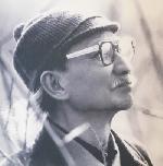 Nguyễn Tuân – nhà văn của hình dung từ