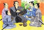 Cậu chủ ở Kurashiki (phần 2)