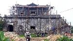 """""""Tàng Thư lâu ký"""" - công trình bi ký độc đáo về lầu Tàng Thư"""
