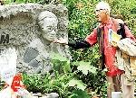 Kiên Giang và mối thâm tình với Sơn Nam, Nguyễn Bính