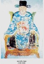 Mấy nghi vấn nhân đọc văn chương Nguyễn Trãi của Bùi Văn Nguyên