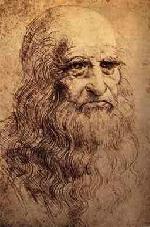 Leonardo Da Vinci là thiên tài toàn năng