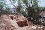 Cổ Loa là tòa thành đất sớm nhất và có quy mô lớn nhất Đông Nam Á