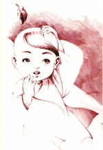 Trang thơ Phùng Cung