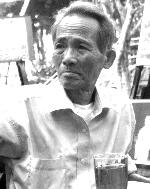 """Nhà thơ Lê Văn Ngăn từng viết """"những bài thơ tôi chỉ sống đôi ngày"""" nhưng tôi nghĩ thơ ông thật sự đã sống và sống không chỉ đôi ngày"""