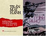 Trao giải Hội Nhà văn Việt Nam
