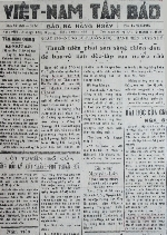 Giáo sư Nguyễn Lân - Đốc lý người Việt đầu tiên của thành phố Huế