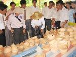 Tìm lại hành trình nghề gốm Phước Tích xưa