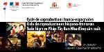 Khởi chiếu tuần lễ phim hợp tác Pháp – Tây Ban Nha