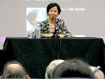 Thuận: 'Khi viết tôi không mặc cảm'