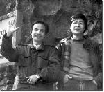 Đối thoại ngẫu nhiên - Nguyễn Trọng Tạo và Nguyễn Thụy Kha