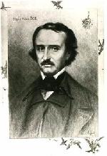 Edgar Poe với Hàn Mặc Tử