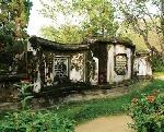 Bình phong trong kiến trúc truyền thống Việt