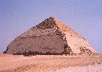 Ai Cập sắp mở cửa Kim tự tháp cong
