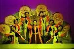 Nghệ thuật múa cách mạng Việt Nam