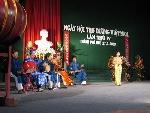 Ngày hội thơ Đường