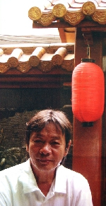 Kim Long - ký ức và những mảng màu Huế