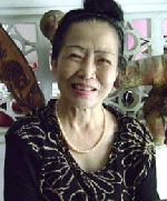 Nhà văn Hà Khánh Linh