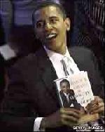 Ông Obama đoạt giải Sách Anh