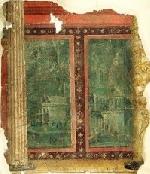Bảo tàng Getty trao trả bích họa La Mã cho Italia