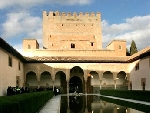 Giải mã những chữ khắc bí ẩn ở cung điện Alhambra