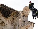 Ý: Cứu tác phẩm nghệ thuật sau động đất