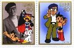 Đề cử mỹ thuật Eisner 2009: Các họa sĩ trẻ đua tài.