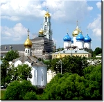 Nước Nga - nghe, thấy và cảm nhận