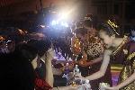 Sinh viên Lào đón tết Bunpimay trên đất Huế