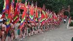 Khai hội Đền Hùng 2015: Hướng đến Lễ hội mẫu mực, hài lòng du khách