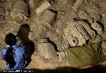 """Tìm thấy chiến binh """"ngoại"""" trong lăng mộ Tần Thủy Hoàng"""
