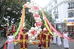 Festival làng nghề truyền thống 2015 thành công mỹ mãn
