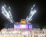 Lễ khai mạc Festival làng nghề truyền thống 2015: Hoành tráng - Ấn tượng - Chuyên nghiệp
