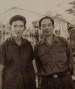 Câu chuyện về 2 cha con cùng tham gia chiến dịch Hồ Chí Minh