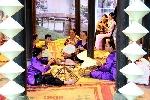 Phát triển nghề thủ công truyền thống Huế hậu lễ hội: Chỉ nỗ lực, cố gắng... trên giấy