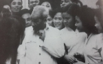 """Bác Hồ và những bức ảnh """"lịch sử"""" với điện ảnh Việt Nam"""