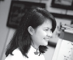 Trang thơ Hoàng Thúy
