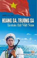 Cuốn sách về biển đảo quê hương nên có trong mọi gia đình